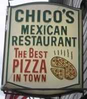 Chico's Mexican Restaurant - the best restaurant in Ketchikan