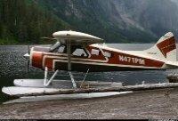 Carlin Air Alaska Air Charters in Ketchikan Alaska