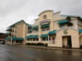 The Best Western Plus Landing Hotel in Ketchikan Alaska