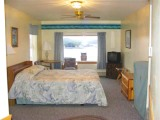 The Captains Quarters Bed and Breakfast in Ketchikan, Alaska