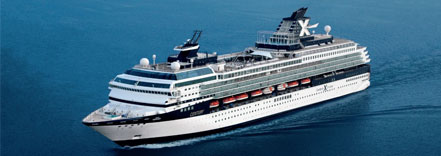 The Celebrity Century makes a great Celebrity Alaska Cruise