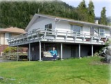 Corner Bed and Breakfast in Ketchikan, Alaska