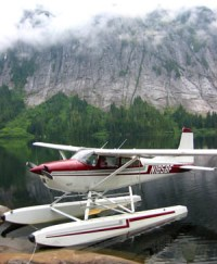 Family Air Tours Ketchikan Alaska Air Charters
