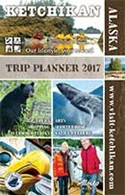Click to view the Ketchikan Free Trip Planner