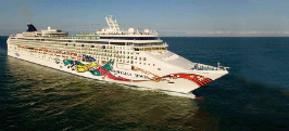 Take an Alaska Cruise on the Norwegian Jewel