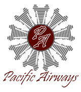 Pacific Airways Alaska Air Charters in Ketchikan Alaska