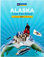 Royal Caribbean International Alaska eBrochure for a Ketchikan Cruise