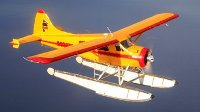 Alaska Seaplane Tours in Ketchikan Alaska