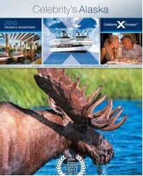 Celebrity's eBrochure for a Celebrity Alaska Cruise