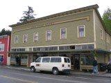The Inn at Creek Street and New York Hotel Ketchikan Alaska