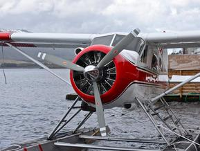 Mountain Air Service Air Charters in Ketchikan Alaska