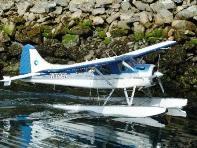 Seawind Aviation Alaska Air Charters in Ketchikan Alaska
