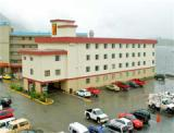 The Super 8 Motel Ketchikan Alaska