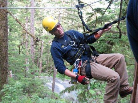 Tours & Excursions in Ketchikan Alaska