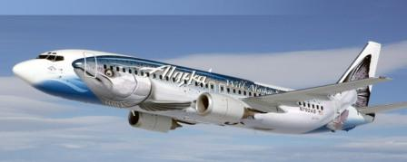 Air Travel Alaska is easy using Alaska Airlines