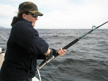 Top Halibut Fishing Tips – tips & techniques for halibut fishing