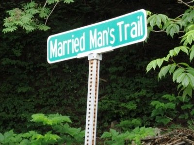 Married Man's Trail is one of the top things to do in Ketchikan