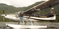 Misty Fjords Air & Outfitting Air Charter Services in Ketchikan Alaska