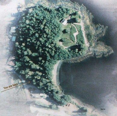 Totem Bight State Historical Park in Ketchikan Alaska
